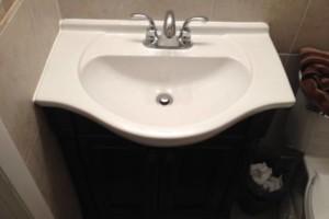 Photo #6: Bennett Plumbing & Tile-Remodeling