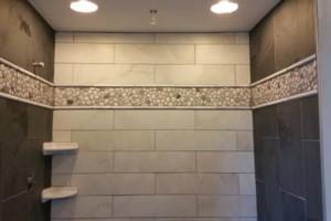 Photo #3: Bennett Plumbing & Tile-Remodeling