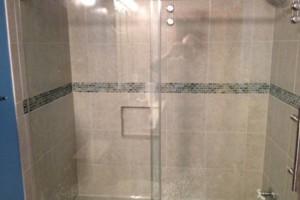 Photo #1: Bennett Plumbing & Tile-Remodeling