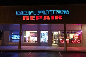 Photo #1: QUICK Computer REPAIR Service in BEST TILE PLAZA
