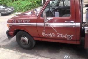 Photo #2: Grant's Towing & Automotive