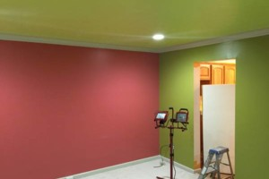 Photo #1: SPRING PAINTING SPECIALS! INTERIOR/EXTERIOR