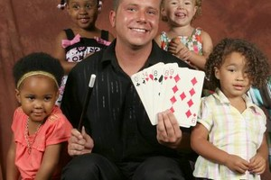 Photo #11: Billy Heh - Pittsburgh's #1 Magician, Kid's Birthday Party...