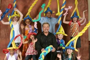 Photo #8: Billy Heh - Pittsburgh's #1 Magician, Kid's Birthday Party...