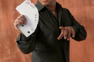 Photo #7: Billy Heh - Pittsburgh's #1 Magician, Kid's Birthday Party...