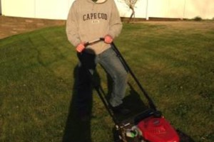Photo #1: Scott and Sons Lawn Care