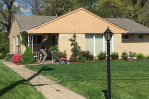 Photo #9: Scott and Sons Lawn Care