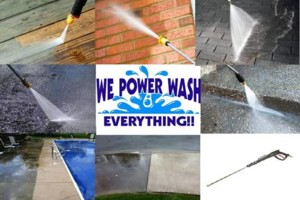 Photo #1: Complete Outdoor, Power Washing & Restoration