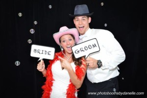 Photo #7: Photographs By Danelle. Event Wedding Photographer + Photo booth