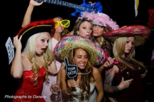 Photo #4: Photographs By Danelle. Event Wedding Photographer + Photo booth