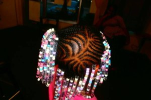 Photo #12: Eva's African Hair Braiding. Say Goodbye to your Old braider!