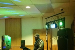 Photo #3: DJ RickyB. PARTY ENTERTAINMENT EVENTS $180 LETS GET YOUR PARTY STARTED!