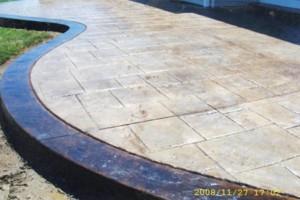 Photo #18: JG CONCRETE CONSTRUCTION - Driveways, Patios, Sidewalks, Steps & More