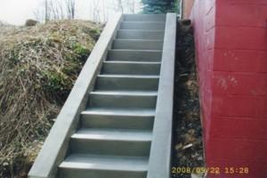 Photo #17: JG CONCRETE CONSTRUCTION - Driveways, Patios, Sidewalks, Steps & More