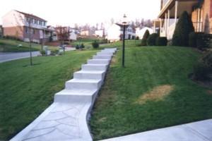 Photo #12: JG CONCRETE CONSTRUCTION - Driveways, Patios, Sidewalks, Steps & More