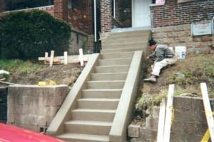 Photo #10: JG CONCRETE CONSTRUCTION - Driveways, Patios, Sidewalks, Steps & More