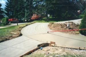 Photo #7: JG CONCRETE CONSTRUCTION - Driveways, Patios, Sidewalks, Steps & More