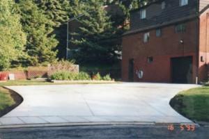 Photo #5: JG CONCRETE CONSTRUCTION - Driveways, Patios, Sidewalks, Steps & More