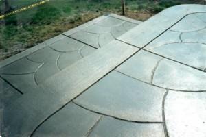 Photo #4: JG CONCRETE CONSTRUCTION - Driveways, Patios, Sidewalks, Steps & More
