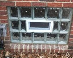 Photo #15: Glass Block Windows (Maier Glass Block)