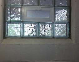 Photo #13: Glass Block Windows (Maier Glass Block)