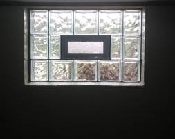 Photo #11: Glass Block Windows (Maier Glass Block)