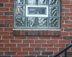 Photo #10: Glass Block Windows (Maier Glass Block)