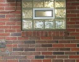 Photo #9: Glass Block Windows (Maier Glass Block)