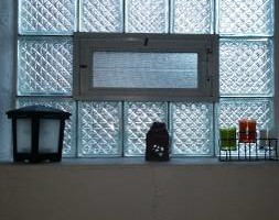 Photo #3: Glass Block Windows (Maier Glass Block)