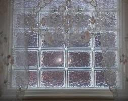 Photo #2: Glass Block Windows (Maier Glass Block)