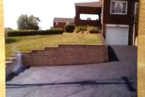 Photo #5: Asphalt driveway seal coating 75$ off. Call Mario!
