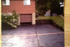 Photo #2: Asphalt driveway seal coating 75$ off. Call Mario!