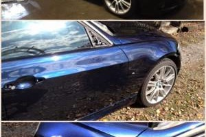 Photo #1: Guty's Collision & Custom Finishes - Automobile, Cycles, Watercraft
