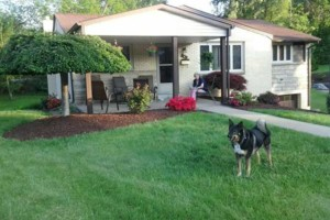 Photo #2: ACD OUTDOOR DESIGNS - affordable landscaping/hardscaping