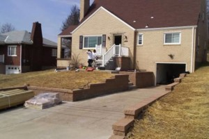 Photo #1: ACD OUTDOOR DESIGNS - affordable landscaping/hardscaping