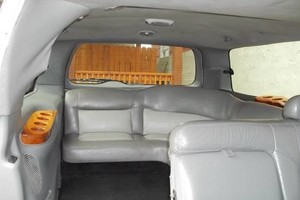 Photo #6: Rock Star Limousine Service. AFFORDABLE! Party in style today!