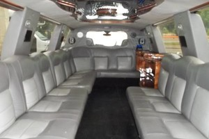 Photo #7: Rock Star Limousine Service. AFFORDABLE! Party in style today!