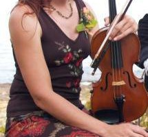 Photo #1: Summer Violin/Piano/Voice Lessons - all ages!