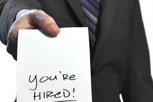 Photo #1: Professional Resume Writer for Hire
