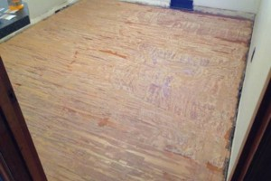 Photo #14: Pride and Perfection Home Improvements. Hardwood Floor Refinishing