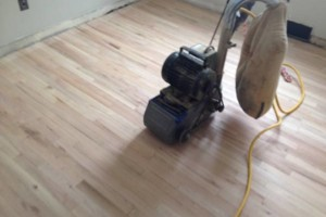 Photo #12: Pride and Perfection Home Improvements. Hardwood Floor Refinishing