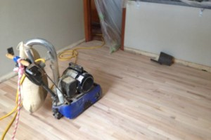 Photo #11: Pride and Perfection Home Improvements. Hardwood Floor Refinishing