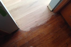 Photo #10: Pride and Perfection Home Improvements. Hardwood Floor Refinishing