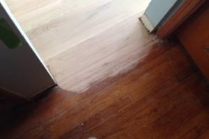 Photo #10: Pride and Perfection Home Improvements. Hardwood Floor Refinishing