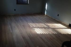 Photo #9: Pride and Perfection Home Improvements. Hardwood Floor Refinishing