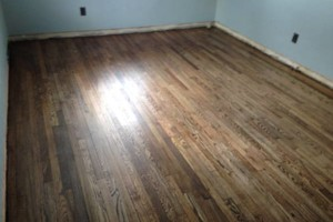 Photo #7: Pride and Perfection Home Improvements. Hardwood Floor Refinishing
