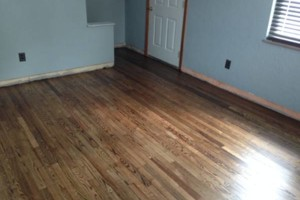 Photo #6: Pride and Perfection Home Improvements. Hardwood Floor Refinishing