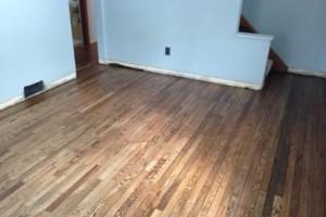 Photo #5: Pride and Perfection Home Improvements. Hardwood Floor Refinishing