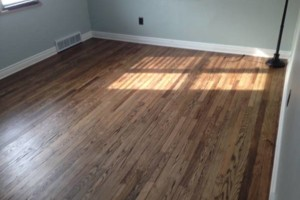 Photo #4: Pride and Perfection Home Improvements. Hardwood Floor Refinishing