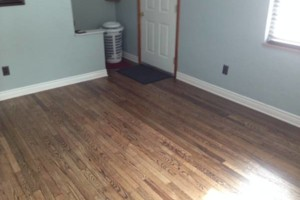 Photo #3: Pride and Perfection Home Improvements. Hardwood Floor Refinishing